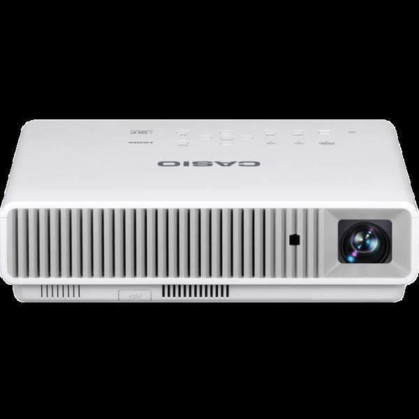Casio XJ-M246 2500 ANSI Lumens WXGA WLAN lamp-free Projector
