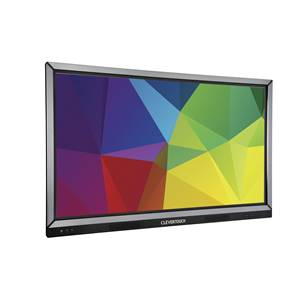 Large v series with screen smaller