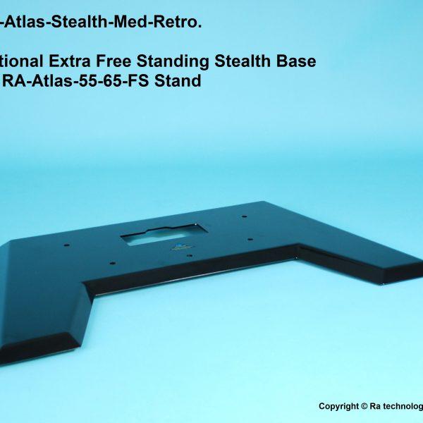 Atlas Stealth B MED  MED
