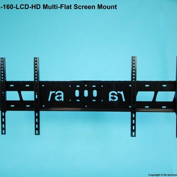 RA  LCD HD MED