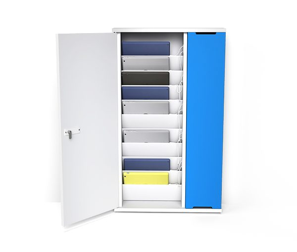 iPad_Wall_mount_charging_cabinet_low