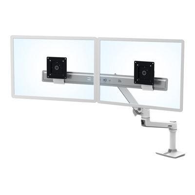 Ergotron LX Desk Dual Direct Arm 45-489-216