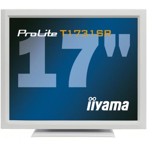 iiyama PLT1731SR (-W1) Resistive Touch, USB/Serial