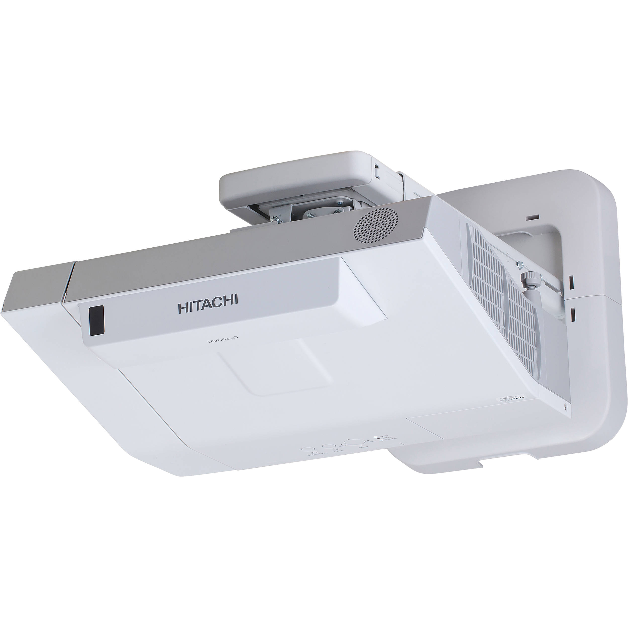 hitachi cp tw lcd projector