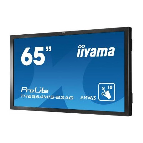 iiyama  interactive led display