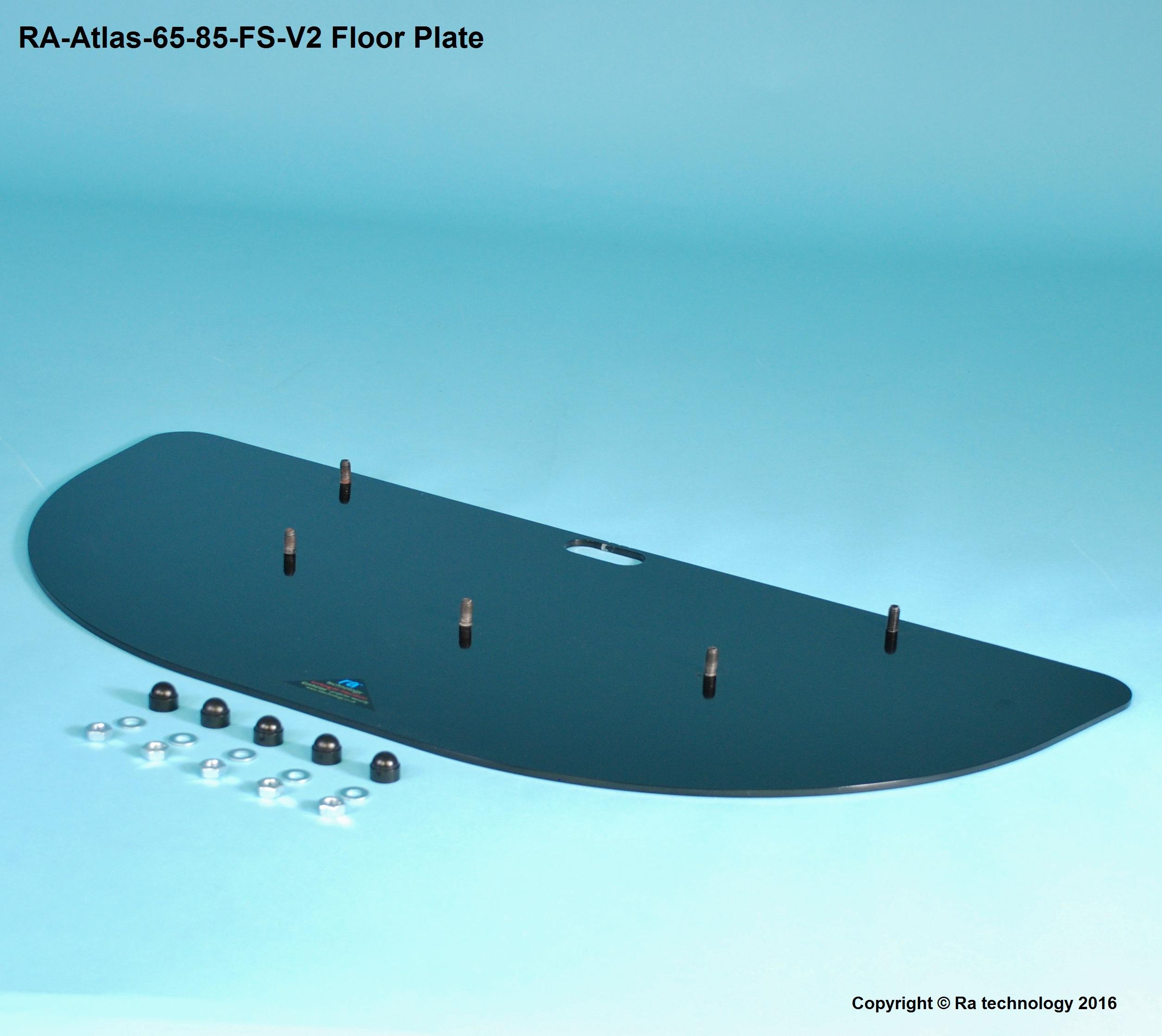 Atlas   Floor Plate  MED