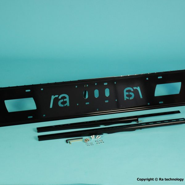 RA  LCD MED