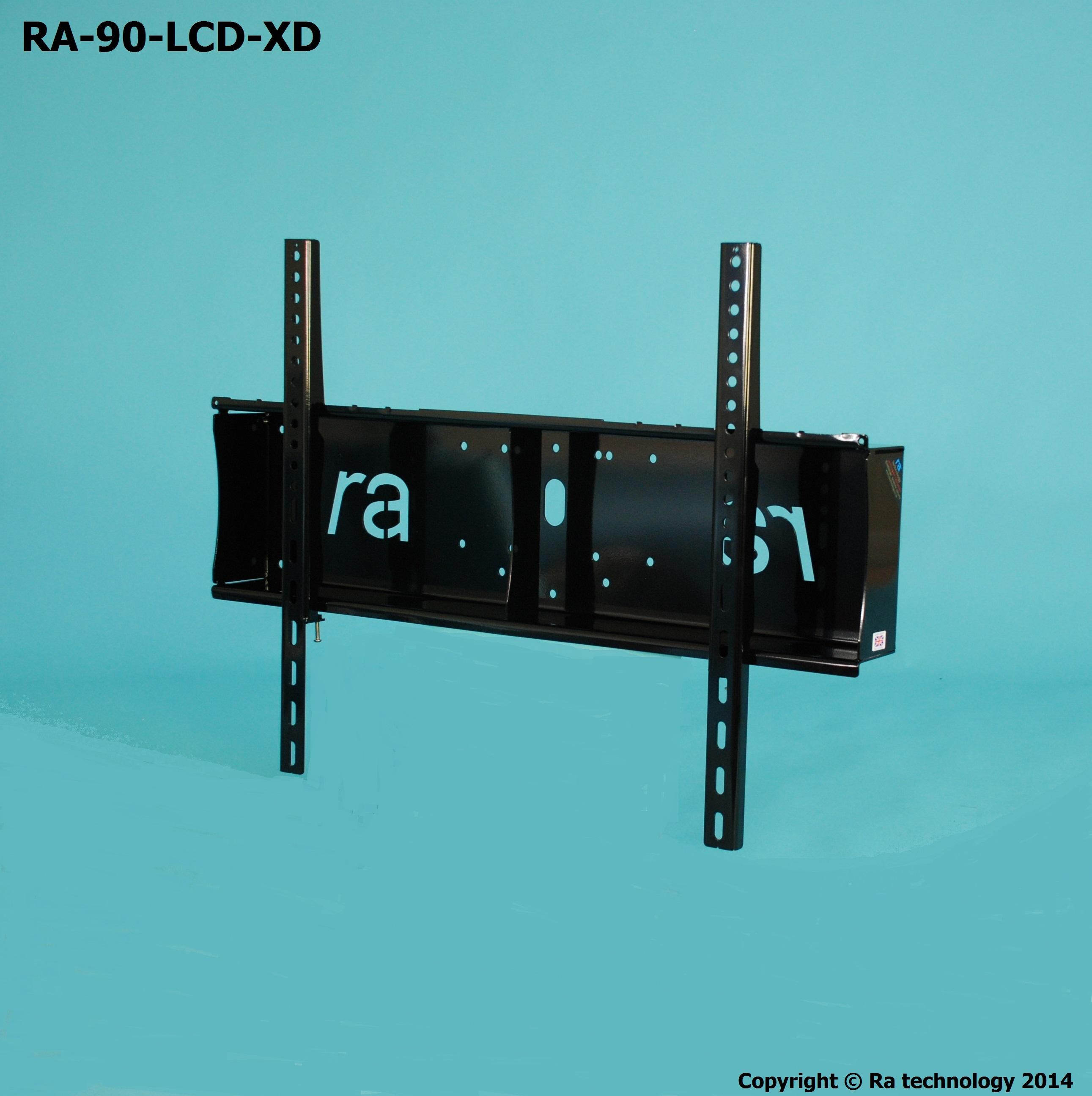 RA  LCD XD MED