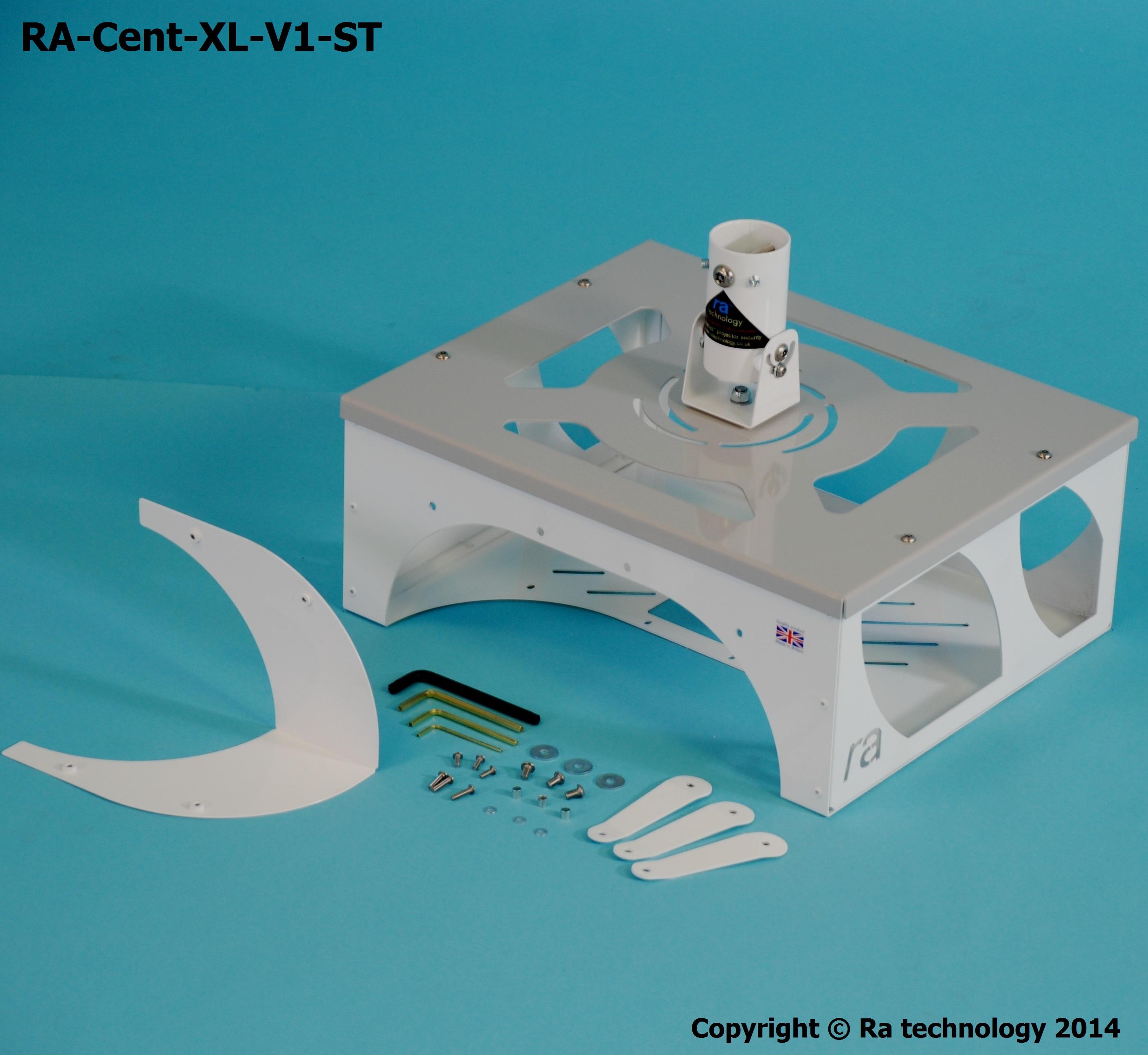 RA Cent XL V ST copyright MED