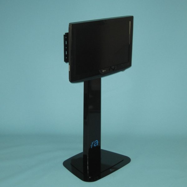RA Flat Screen Free Standing Floor Stand MED