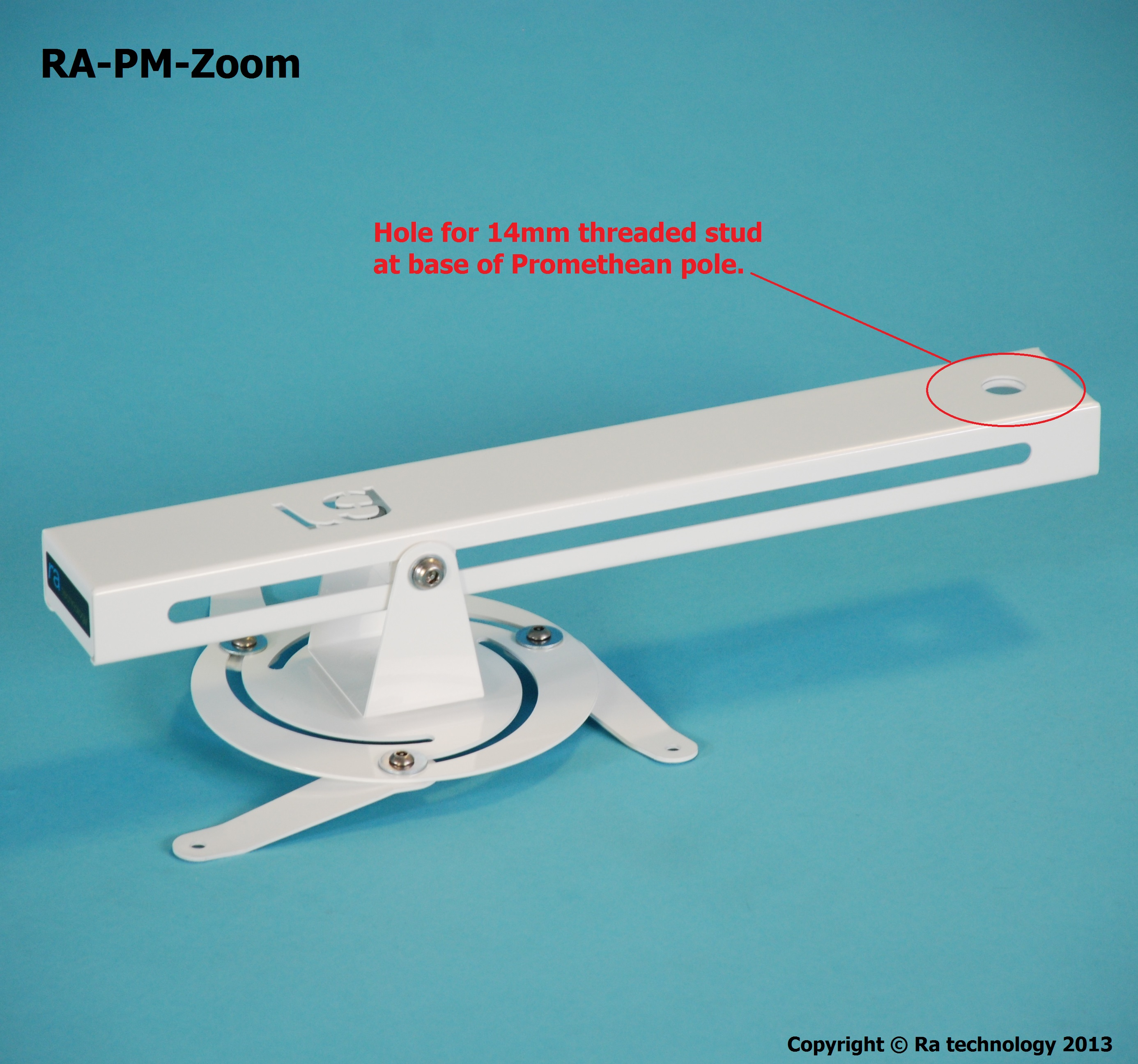 RA PM Zoom with legs MED