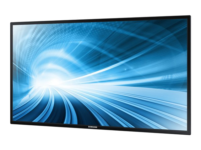 Samsung Commercial Displays >> Samsung Ed40d Commercial 40 Panel Future Visuals