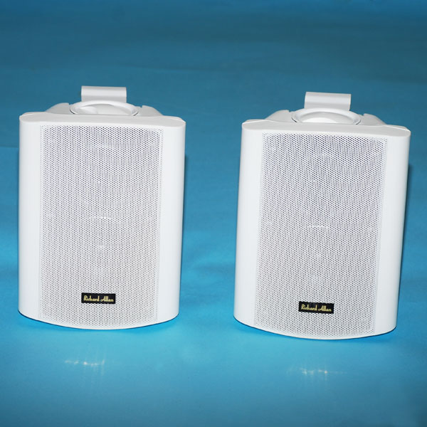 active speakers f MED