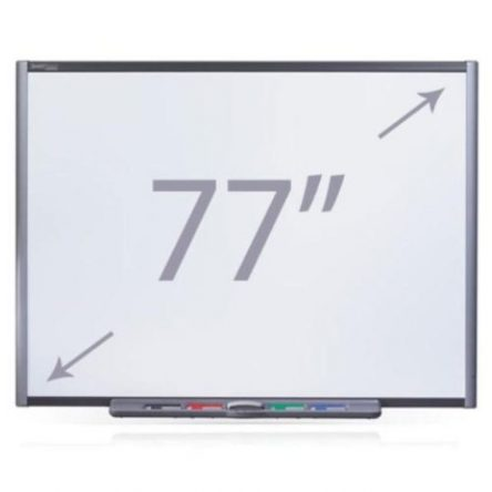 Refurbished Smart Board 680 77″  GRADE A