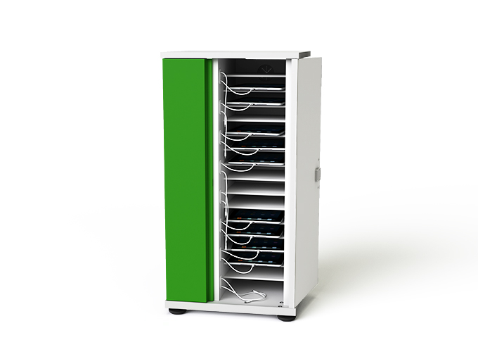 16 iPad charging Cupboard low  sc 1 st  Future Visuals & CHRGC-TB-16 Bay iPad and Tablet Charging Storage Cabinet