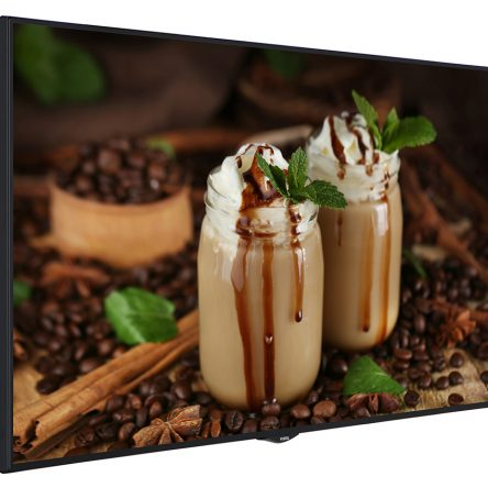 43″ Smart Signage Displays STM43UG02