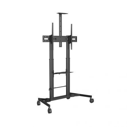 Vision VFM-F25 flat panel floorstand 2.54 m (100″) Portable flat panel floor stand