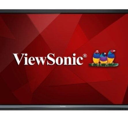 Viewsonic ViewBoard  IFP8650 Ultra HD IFP 86″