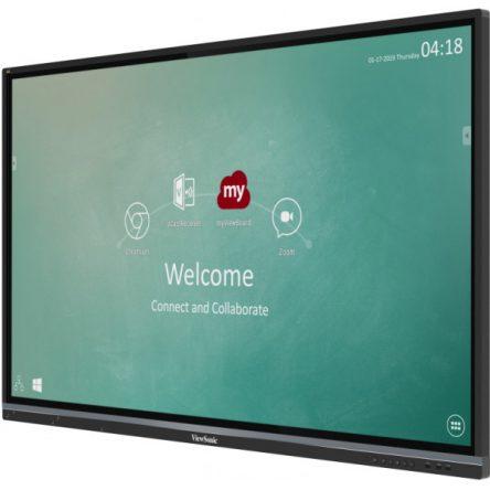 Viewsonic ViewBoard  IFP9850-2EP Ultra HD IFP 98″